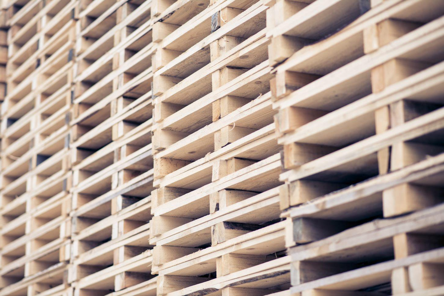 What is the future of pallet solutions? How green initiatives sync up with recycling your pallets