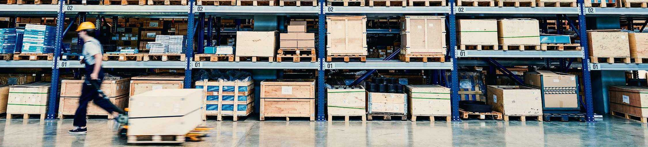 warehouse-and-support-activities